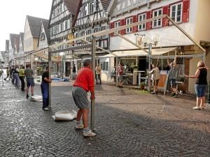 Bürgerfest 2009