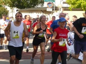 Gassenlauf 2010