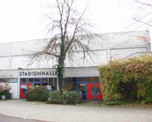 stadionhalle